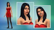 The Sims 4 CAS Screenshot 13
