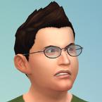 Avatar Les Sims 4 SimGuruGraham