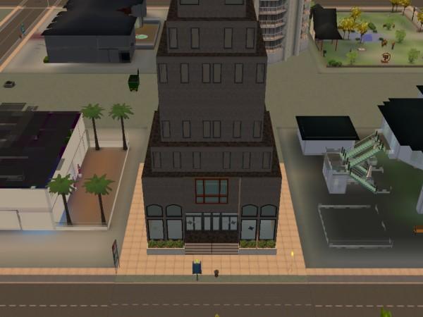 Hans\u0027 Trap Door Corp & Hans\u0027 Trap Door Corp | The Sims Wiki | FANDOM powered by Wikia