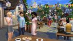 Les Sims 4 Vivre Ensemble 28