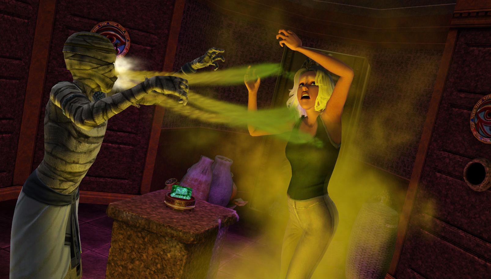Mummy | The Sims Wiki | FANDOM powered by Wikia