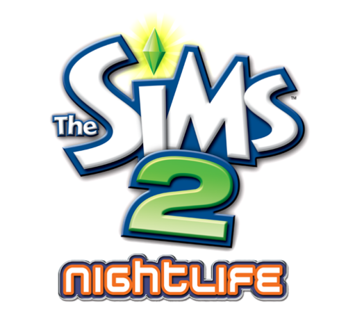File:The Sims 2 Nightlife Logo.png