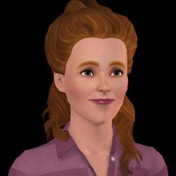 Beatrice Ladentelle