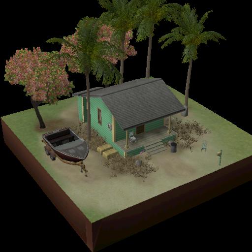 Cabana do Surfe