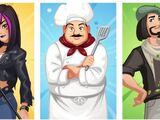 Career (The Sims Social)