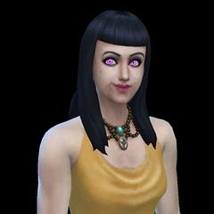 Lilith Vatore (duistere vorm)