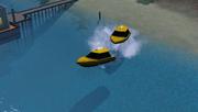 TS3 Taxi Speedboat