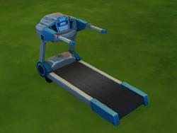 FitStep treadmill