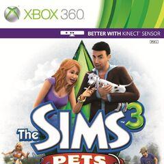 Carátula de la versión para Xbox 360