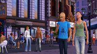 Les Sims 3 Diesel 12