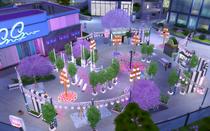 Romance Festival - Overview