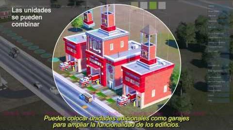 SimCity - El motor de Juego Glassbox Adelanto Exclusivo Parte 1.