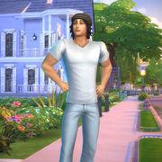 Sims4-gamescom