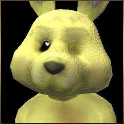 Sociaal konijn