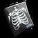 TS4 X-Ray Icon