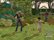 The Sims 2 Seasons Screenshot 09