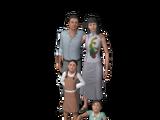 Семья Ян