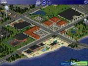 180px-Sentrum-The Sims