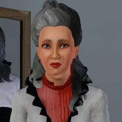 BellaGoth(TS3)e