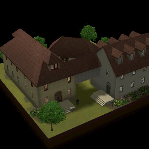 Casa do Ginkgo