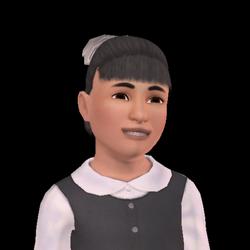 Kaylynn Langerak (The Sims 3)