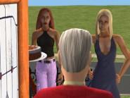 Nina og Dina møter Mortimer
