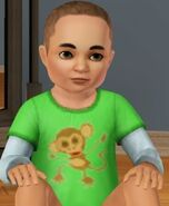 Pixie Toddler