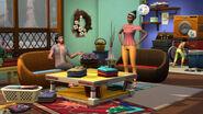 The Sims 4 Laundry Day Stuff Screenshot 03