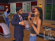 The Sims Life Stories Screenshot 07