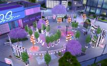 Фестиваль романтики — внешний вид
