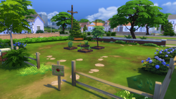 Foundry Cove - Community Garden