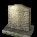 Gravestone - The Sims 2