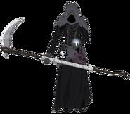 Grim Reaper TS4 concept art