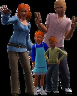 Hodgsonfamily