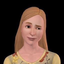 Holly Alto (The Sims 3)