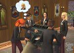 Les Sims 2 Académie 11