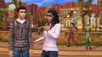 Les Sims 4 StrangerVille 01