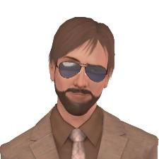 Octavius Capp (Les Sims 3)