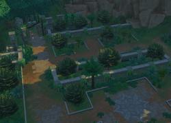 Selvadorada gardens