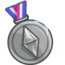 TS4 silver medal icon