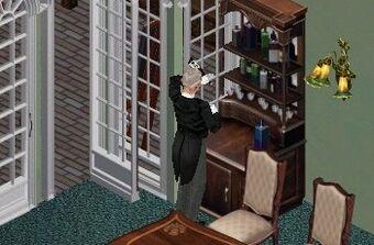 Sims 2 servizio di matchmaking