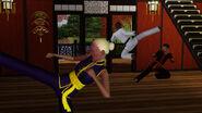 The Sims 3 World Adventures Screenshot 10