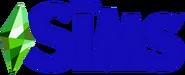 The Sims 4th Gen Rebrending Logo