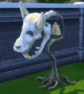 Dead Cow Plant