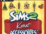 De Sims 2: Kerst - Accessoires