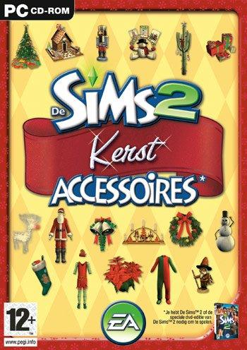 De Sims 2 Kerst Accessoires De Sims Wiki Fandom Powered By Wikia