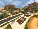 Oasis Springs Commercieel District