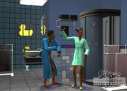 The Sims 2 Kitchen & Bath Interior Design Stuff 06