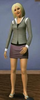The sims 3 adult