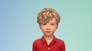 Harvey Lawlor Child